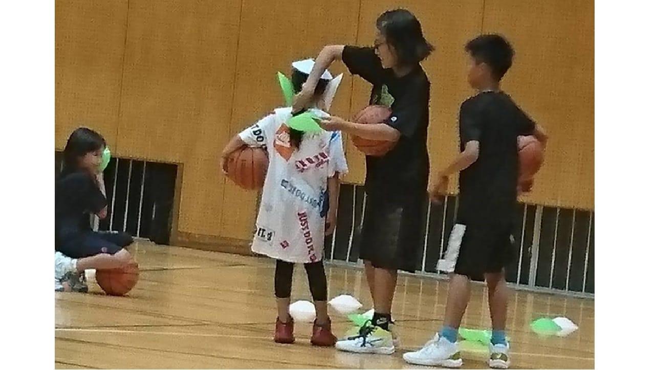 """京都府南部、京田辺市「楽しい」「安心」「人間的成長」のバスケットボールスクール S.B.C -The First ComfortZone-全ての子ども達の""""安心領域""""-"""